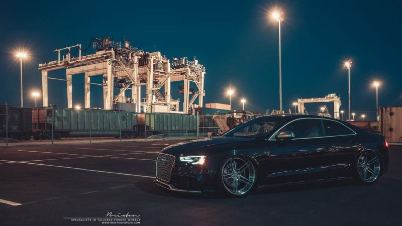 12469532 557547221061428 4546228698237021672 o Super schick   Brixton Forged M52 Wheels am Audi RS5