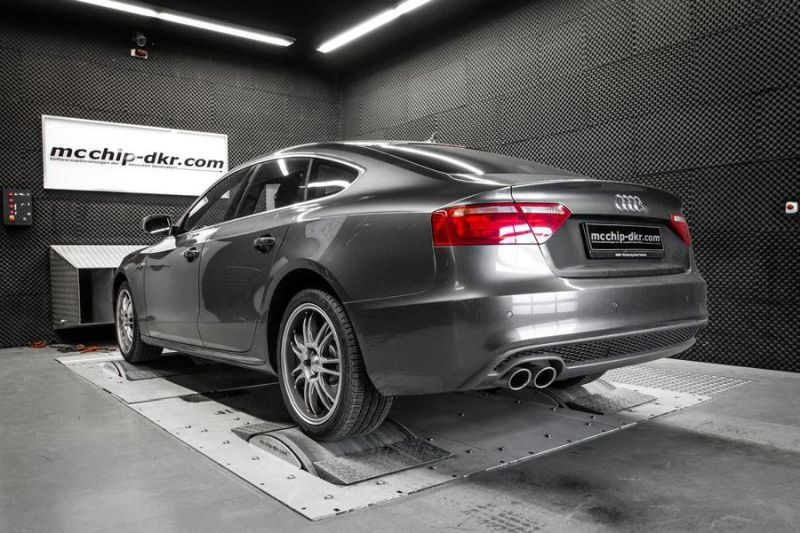 12469543 10153712469116236 1219721086083960714 o Audi A5 2.0 TDI CR mit 179PS & 387NM by Mcchip DKR