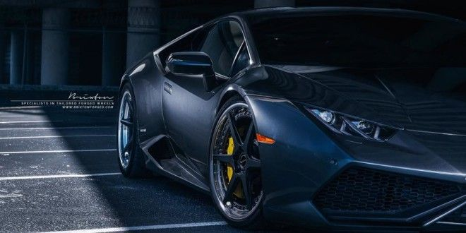 20 zoll brixton forged wheels am lamborghini huracan. Black Bedroom Furniture Sets. Home Design Ideas
