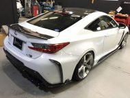12489442 954369414631540 5556663756678810268 o 190x143 Widebody Kit von Rowen International am Lexus RC F