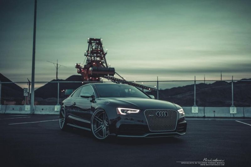 12491831 557547141061436 2671939576021433182 o Super schick   Brixton Forged M52 Wheels am Audi RS5