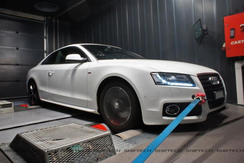12493491 1132803916730254 2948781919087880949 o 271PS & 414NM im Shiftech Audi A5 2.0 TFSI