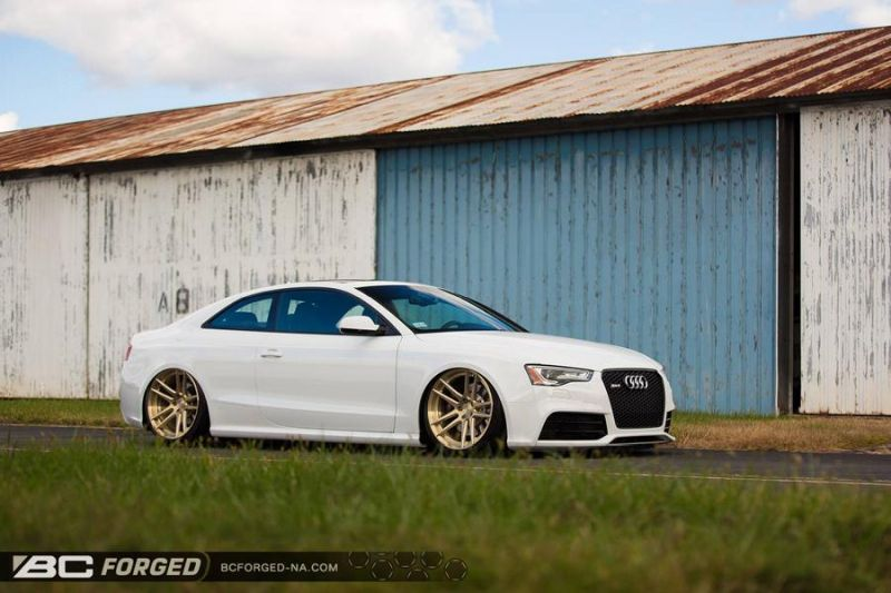 12493559 1126796487345233 2215579665156638892 o 20 Zoll BC Forged Wheels HBR5 am Audi RS5 Coupe