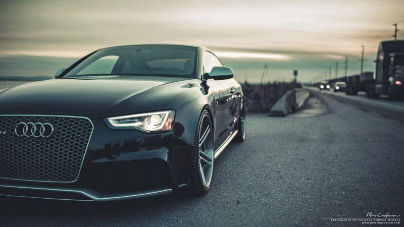 12494004 557544187728398 5336959858231917594 o Super schick   Brixton Forged M52 Wheels am Audi RS5