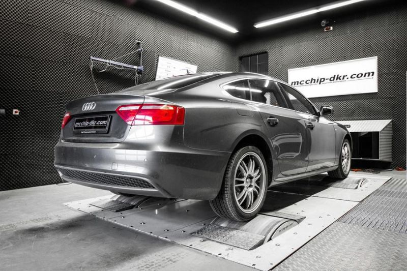 12496124 10153712468981236 2913863120347409993 o Audi A5 2.0 TDI CR mit 179PS & 387NM by Mcchip DKR