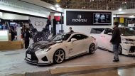 12507499 955899867811828 8695486511626395417 n 190x107 Widebody Kit von Rowen International am Lexus RC F