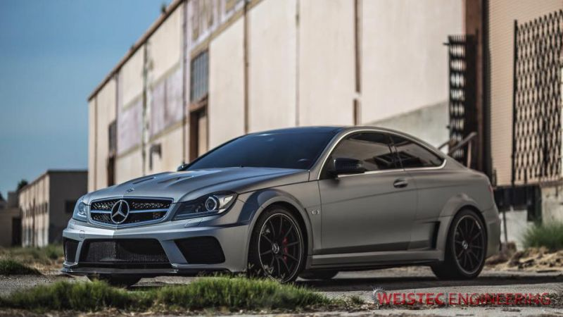 12510231 1038259709564595 1525228622324427636 n 740PS Weistec Engineering Mercedes C63 AMG BS