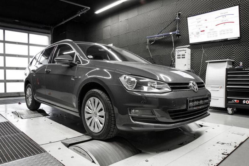 12525402 10153746032586236 3929913405867563653 o VW Golf 7 1.6 TDI CR mit 135PS by Mcchip DKR SoftwarePerformance