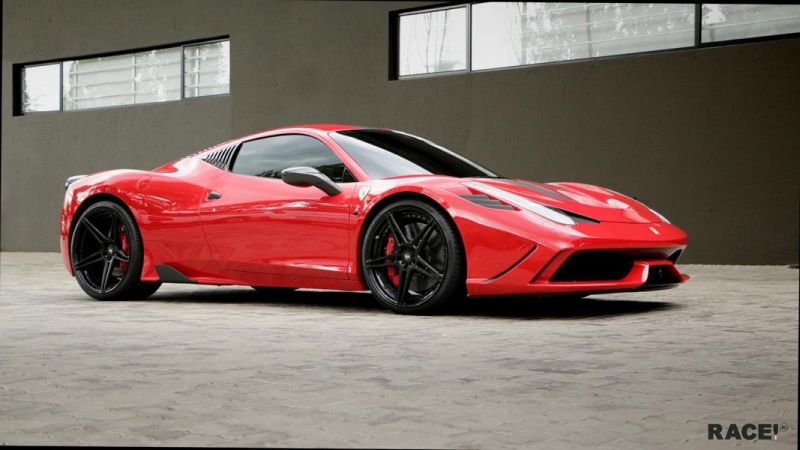 12615491 922504191119090 8005805092275310041 o Ferrari 458 Speciale mit Tuning by RACE! SOUTH AFRICA