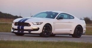 142980 hennessey 55 1 1 e1452340502960 310x164 Hennessey HPE 575   Ford Mustang Shelby GT350
