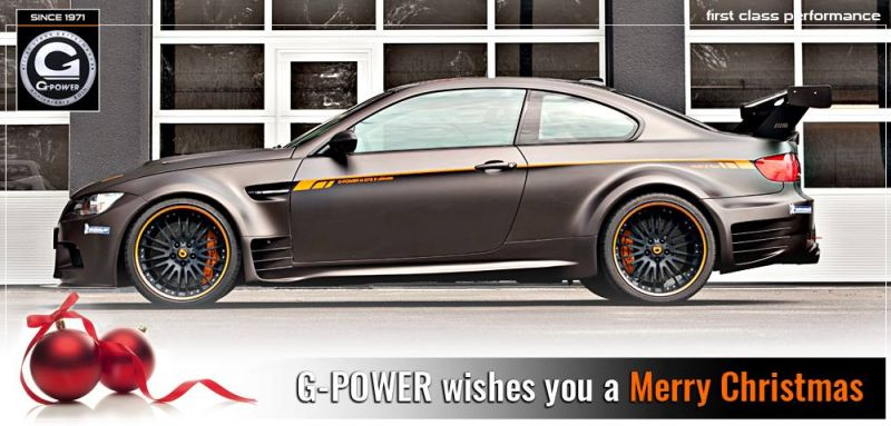 1780200 10153272410657393 3274659487259460621 o 740PS im irren G POWER BMW M3 GT2 S Ultimate