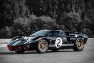 2016 Superformance 50th Anniversary Ford Shelby GT40 MkII 190x127 Fotostory: 2016 Superformance 50th Anniversary Ford Shelby GT40 MkII