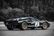 2016 Superformance 50th Anniversary Ford Shelby GT40 MkII 8 190x127 Fotostory: 2016 Superformance 50th Anniversary Ford Shelby GT40 MkII