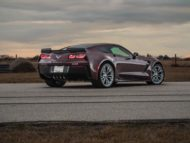 2016er Chevrolet Corvette Z06 HPE850 Tuning 10 190x143 Video: 2016er Chevrolet Corvette Z06 HPE850