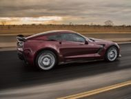 2016er Chevrolet Corvette Z06 HPE850 Tuning 5 190x143 Video: 2016er Chevrolet Corvette Z06 HPE850