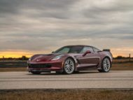 2016er Chevrolet Corvette Z06 HPE850 Tuning 7 190x143 Video: 2016er Chevrolet Corvette Z06 HPE850