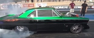 2500hp 67 nova video 1 310x127 Video: The HULK   mit 2.500PS im 67er Chevrolet Nova