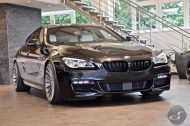 BMW 650i xDrive F13 GC Gran Coupe Facelift Hamann Tuning 10 190x126 540PS im BMW 650i xDrive GC von der DS GmbH