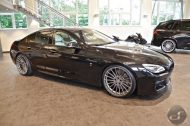 BMW 650i xDrive F13 GC Gran Coupe Facelift Hamann Tuning 2 190x126 540PS im BMW 650i xDrive GC von der DS GmbH