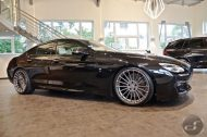 BMW 650i xDrive F13 GC Gran Coupe Facelift Hamann Tuning 3 190x126 540PS im BMW 650i xDrive GC von der DS GmbH