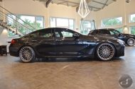 BMW 650i xDrive F13 GC Gran Coupe Facelift Hamann Tuning 4 190x126 540PS im BMW 650i xDrive GC von der DS GmbH