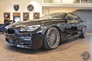 BMW 650i xDrive F13 GC Gran Coupe Facelift Hamann Tuning 7 190x126 540PS im BMW 650i xDrive GC von der DS GmbH