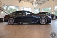 BMW 650i xDrive F13 GC Gran Coupe Facelift Hamann Tuning 8 190x126 540PS im BMW 650i xDrive GC von der DS GmbH