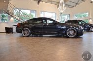 BMW 650i xDrive F13 GC Gran Coupe Facelift Hamann Tuning 9 190x126 540PS im BMW 650i xDrive GC von der DS GmbH