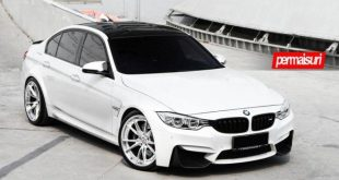BMW M3 with HRE S104 in Brushed Clear by Permaisuri 2 1 e1453038420596 310x165 BMW M3 F80 auf HRE S104 Alu's by Permaisuri