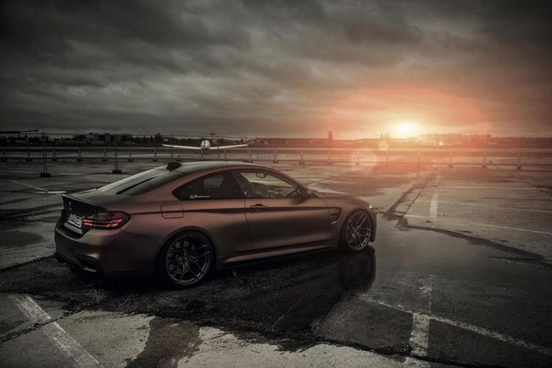 BMW M4 F82 Z Performance Wheels ZP2.1 2 Testkandidat   BMW M4 F82 auf Z Performance Wheels