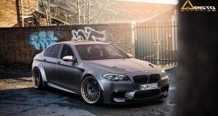 BMW M5 F10 Widebody AWB 5F10 Aristo Dynamics2 1 e1453461893739 310x165 Rendering: BMW M5 F10 Widebody AWB 5F10