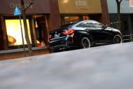 BMW X6M F86 mit 3D Design Carbon Bodykit 4 190x127 BMW X6M F86 mit 3D Design Carbon Bodykit