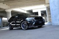 BMW X6M F86 mit 3D Design Carbon Bodykit 6 190x127 BMW X6M F86 mit 3D Design Carbon Bodykit