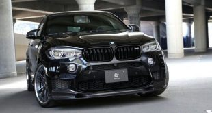BMW X6M F86 mit 3D Design Carbon Bodykit 7 1 e1456304156232 310x165 BMW X6M F86 mit 3D Design Carbon Bodykit