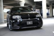 BMW X6M F86 mit 3D Design Carbon Bodykit 7 190x127 BMW X6M F86 mit 3D Design Carbon Bodykit