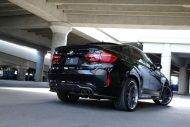 BMW X6M F86 mit 3D Design Carbon Bodykit 8 190x127 BMW X6M F86 mit 3D Design Carbon Bodykit