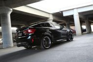 BMW X6M F86 mit 3D Design Carbon Bodykit 9 190x127 BMW X6M F86 mit 3D Design Carbon Bodykit