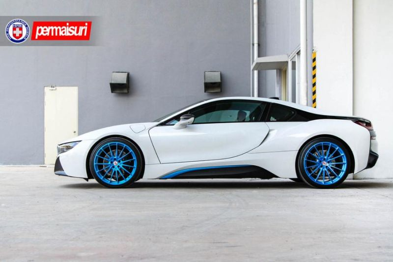 BMW-i8-with-HRE-P103-in-Frozen-iLectric-Blue-by-Permaisuri-2
