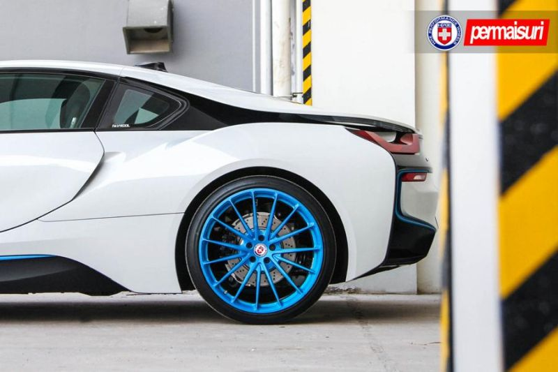 BMW-i8-with-HRE-P103-in-Frozen-iLectric-Blue-by-Permaisuri-3