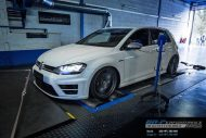 Chiptuning VW Golf VII R 2.0 TSi BR Performance Stage 2 1 190x127 Hammer   VW Golf VII R 2.0 TSi mit 420PS & 599NM
