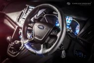 Ford Transit Connect M Sport Paket Carlex Design 11 190x127 Endlich real   Ford Transit Connect Tuning by Carlex Design