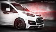 Ford Transit Connect M Sport Paket Carlex Design 2 190x109 Endlich real   Ford Transit Connect Tuning by Carlex Design