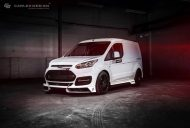 Ford Transit Connect M Sport Paket Carlex Design 3 190x128 Endlich real   Ford Transit Connect Tuning by Carlex Design