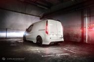 Ford Transit Connect M Sport Paket Carlex Design 5 190x127 Endlich real   Ford Transit Connect Tuning by Carlex Design