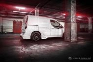 Ford Transit Connect M Sport Paket Carlex Design 6 190x127 Endlich real   Ford Transit Connect Tuning by Carlex Design