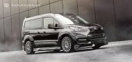 Ford Transit M Sport Connect Carlex Design 1 190x89 Endlich real   Ford Transit Connect Tuning by Carlex Design