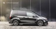 Ford Transit M Sport Connect Carlex Design 2 190x98 Endlich real   Ford Transit Connect Tuning by Carlex Design