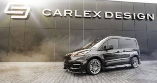 Ford Transit M Sport Connect Carlex Design 3 1 e1454133765595 310x165 40 Stück   MS RT Ford Transit als R185 Limited Edition