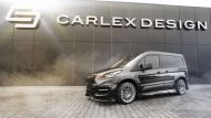 Ford Transit M Sport Connect Carlex Design 3 190x107 Endlich real   Ford Transit Connect Tuning by Carlex Design