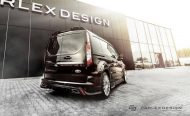 Ford Transit M Sport Connect Carlex Design 7 190x116 Endlich real   Ford Transit Connect Tuning by Carlex Design